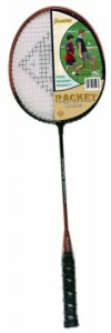 Franklin Sports Advanced Replacement Racquet G4 Strung