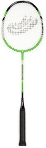 360 Athletics Titan Tech 433 Badminton Racquet G4 Strung