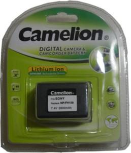 Camelion DC FH100 Rechargeable Li-ion Battery