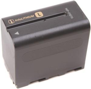 HAWK NP-F970 Rechargeable Li-ion Battery