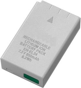 HAWK EN-EL24 Rechargeable Li-ion Battery