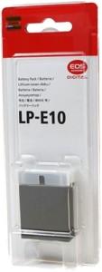 HAWK LP-E10 Rechargeable Li-ion Battery