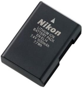 Nikon EN-EL14 Rechargeable Li-ion Battery