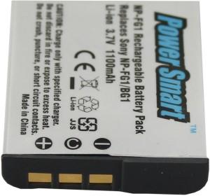Power Smart FTT-18 Rechargeable Li-ion Battery