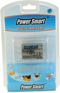 Power Smart NB-10L Rechargeable Li-ion Battery