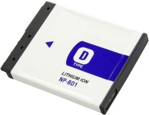 HAWK NP-BD1 Rechargeable Li-ion Battery