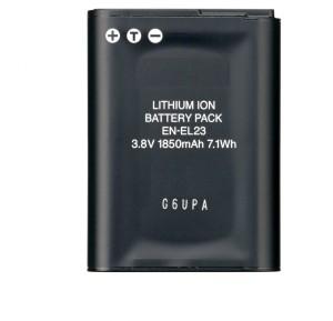 HAWK Coolpix Digita P600 S810c P900S Rechargeable Li-ion Battery