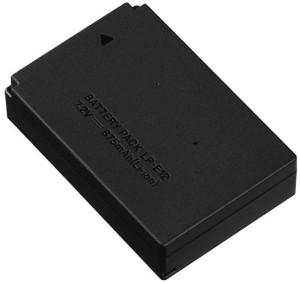 HAWK Digital Powershot G1 G2 G3 G5 G6 Rechargeable Li-ion Battery