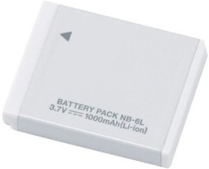 HAWK NB-6L Rechargeable Li-ion Battery