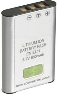 HAWK EN-EL11 Rechargeable Li-ion Battery