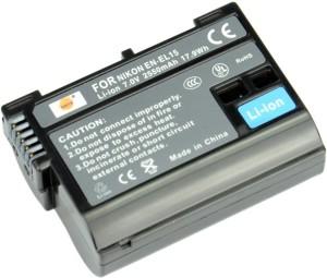 HAWK 215 Rechargeable Li-ion Battery