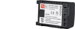 Tyfy Canon Bp-808 Rechargeable Li-ion Battery