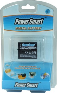 Power Smart 1150mAh Replacement for Panasonic CGA-S005 and DMW-BCC12 Rechargeable Li-ion Battery