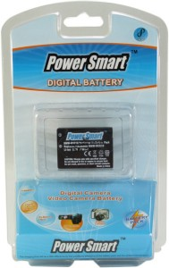 Power Smart 750mah, Replacement For Panasonic Dmw-Bcg10,Dmw-Bcg10e Rechargeable Li-ion Battery