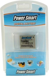 Power Smart NB-4L Rechargeable Li-ion Battery