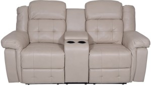 Evok Bonded Leather Powered Recliners