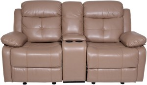 Evok Bonded Leather Manual Recliners