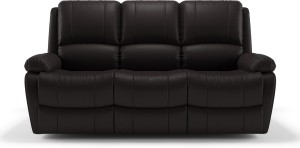 Urban Ladder Leatherette Manual Recliners