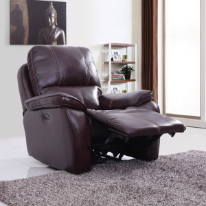 Evok Leatherette Powered Recliners