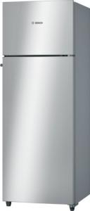 Bosch 290 L Frost Free Double Door Refrigerator