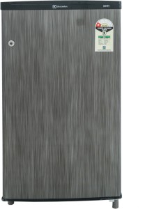 Electrolux 80 L Direct Cool Single Door Refrigerator