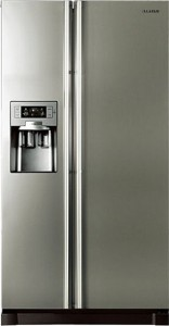 Samsung 585 L Frost Free Side by Side Refrigerator