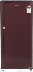 Whirlpool 190 L Direct Cool Single Door Refrigerator