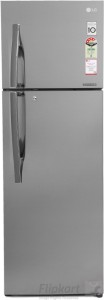 LG 360 L Frost Free Double Door Refrigerator