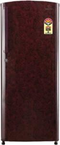 Videocon 245 L Direct Cool Single Door Refrigerator
