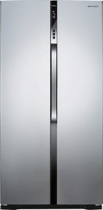 Panasonic 630 L Frost Free Side by Side Refrigerator