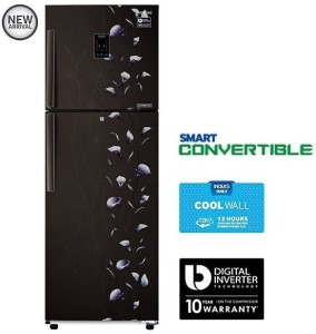 Samsung 340 L Frost Free Double Door Refrigerator