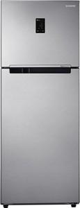 Samsung 415 L Frost Free Double Door Refrigerator