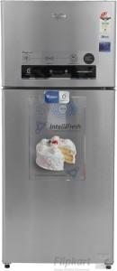 Whirlpool 410 L Frost Free Double Door Refrigerator