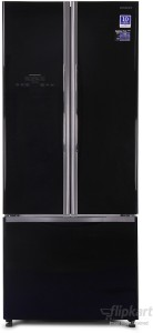Hitachi 510 L Frost Free Side by Side Refrigerator