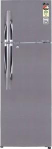 LG 310 L Frost Free Double Door Refrigerator