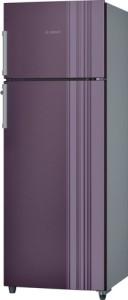 Bosch 288 L Frost Free Double Door 3 Star Refrigerator