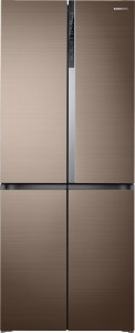 Samsung 571 L Frost Free Side by Side Refrigerator