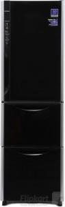 Hitachi 336 L Frost Free Triple Door Refrigerator