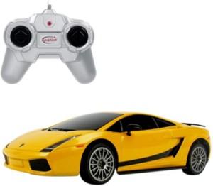 b3b5926fb629 Stuff Jam Rastar Lamborghini Superleggera Rc cars for Kids Yellow ...