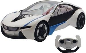 A M Enterprises Bmw I8 Remote Control Car Silver Best Price In India