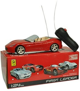 Kts Khalsa Toys And Sales Remote Control First Leader Racing Car