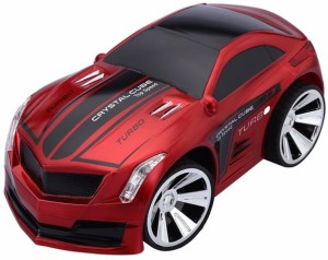 Promocart Latest Technology Voice Control Toy Car With Easy To