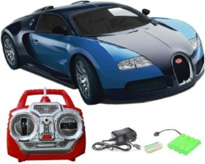 Cuddles Collections Ducati Remote Control Car Blue Best Price In