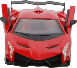 Trd Store Lamborghini Veneno R C 1 16 With Gravity Sensor Steering