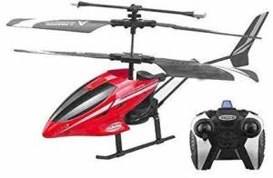 Shrih 2 Channel IR Remote Control Flying Helicopter