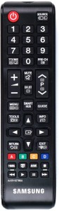 Samsung Original LCD/LED (Works with all Samsung TV0 Remote Controller