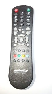 S Case hath-378 Remote Controller