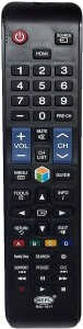 SAMSUNG Remote Controller Radhikacomnet Samsung Smart LEDLCD TV Remote (RM-1611) Remote Controller