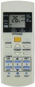Fox Micro Compatible Remote Controller for Panasonic Ac VE29 Remote Controller