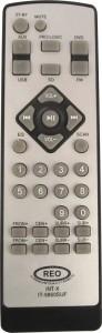 Leo Reo Int- X It-5850SUF Remote Controller